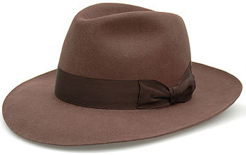 The Akubra Classic Fedora - The Australian Way b437b601d17
