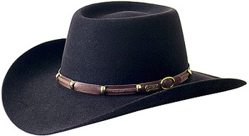 2db8ef6c7 Australian Akubra The Boss - The Australian Way