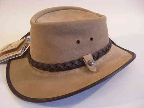 BC BacPac Traveller Hat